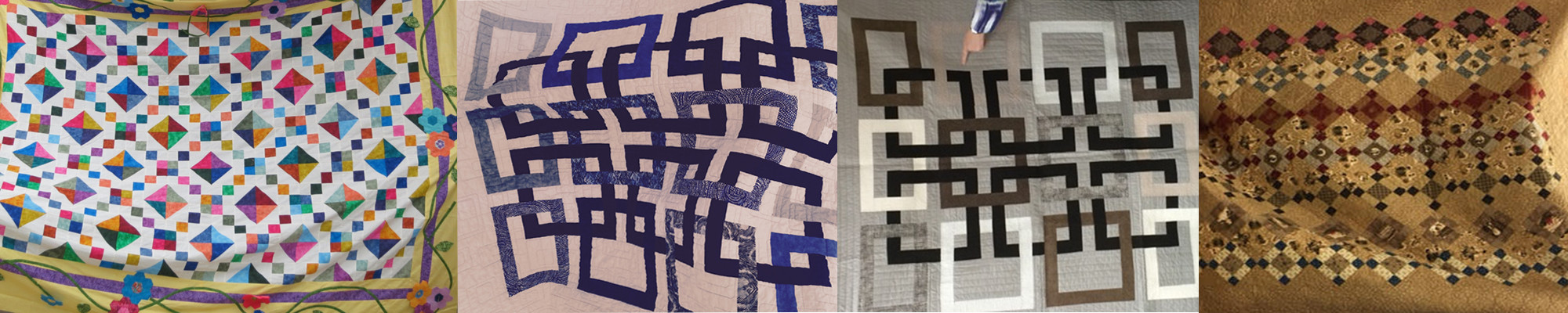 Pieced Together Quilters